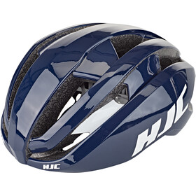 HJC Ibex 2.0 Road Hjelm, navy/white